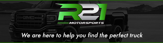 Welcome to R21 Motorsports